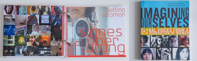 Fotografin Salzburg- Bettina Salomon - Fotografie - Buchveröffentlichungen der Fotografin